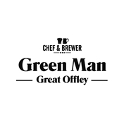 The Green Man - Great Offley