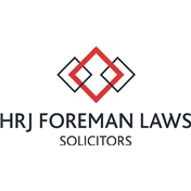 HRJ Foreman Laws Solicitors
